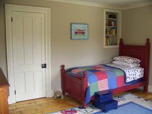 Big boy room after 1st renovation