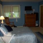 Master Bedroom Before Re-Design