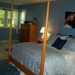 Master Bedroom After Re-Design