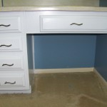 Master Bedroom Vanity Update