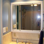 Master Bathroom Vanity Update