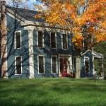 Farmhouse Exterior 2