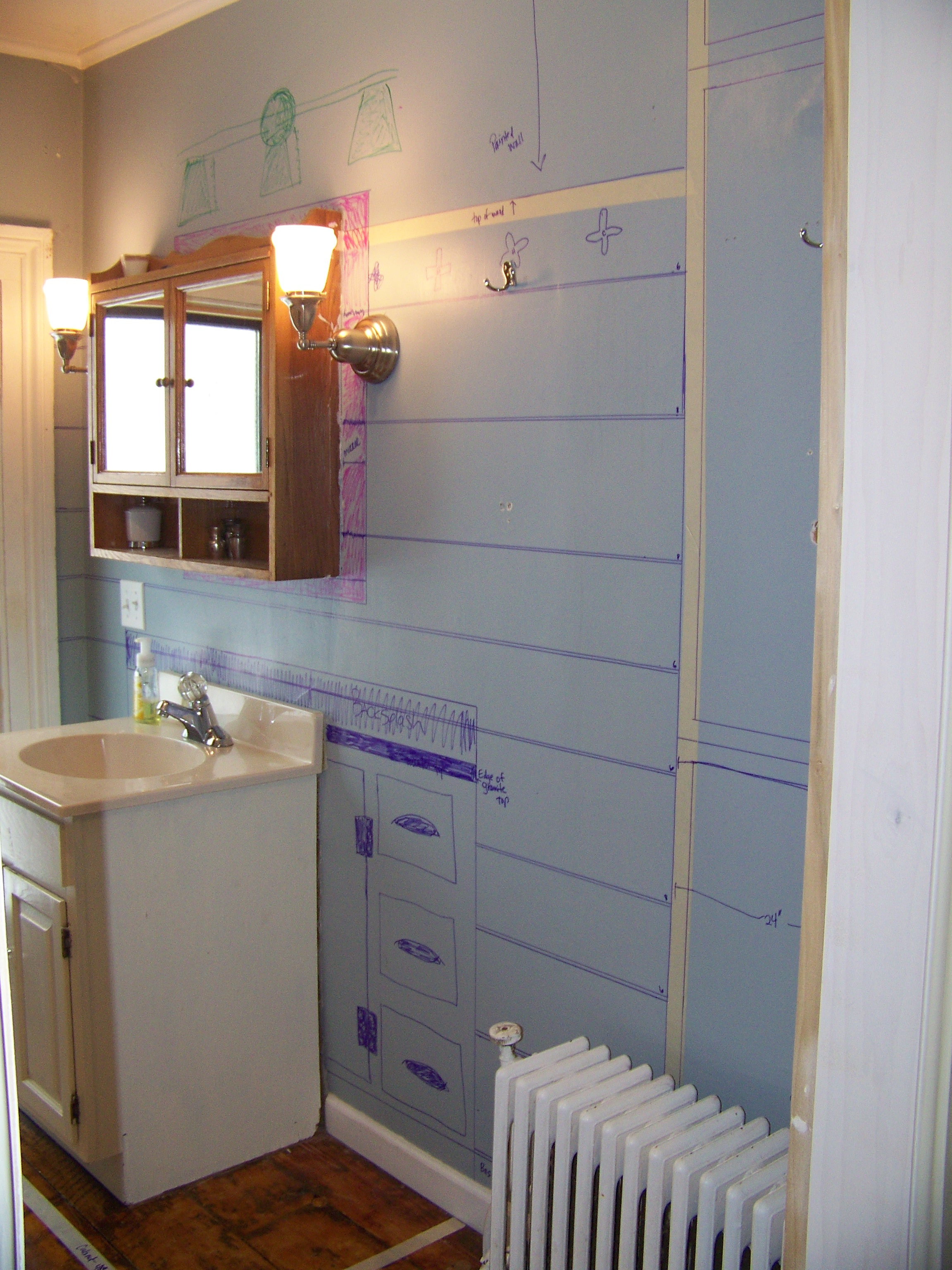 Small Bathroom Renovation Ideas Interior Decorating Interior